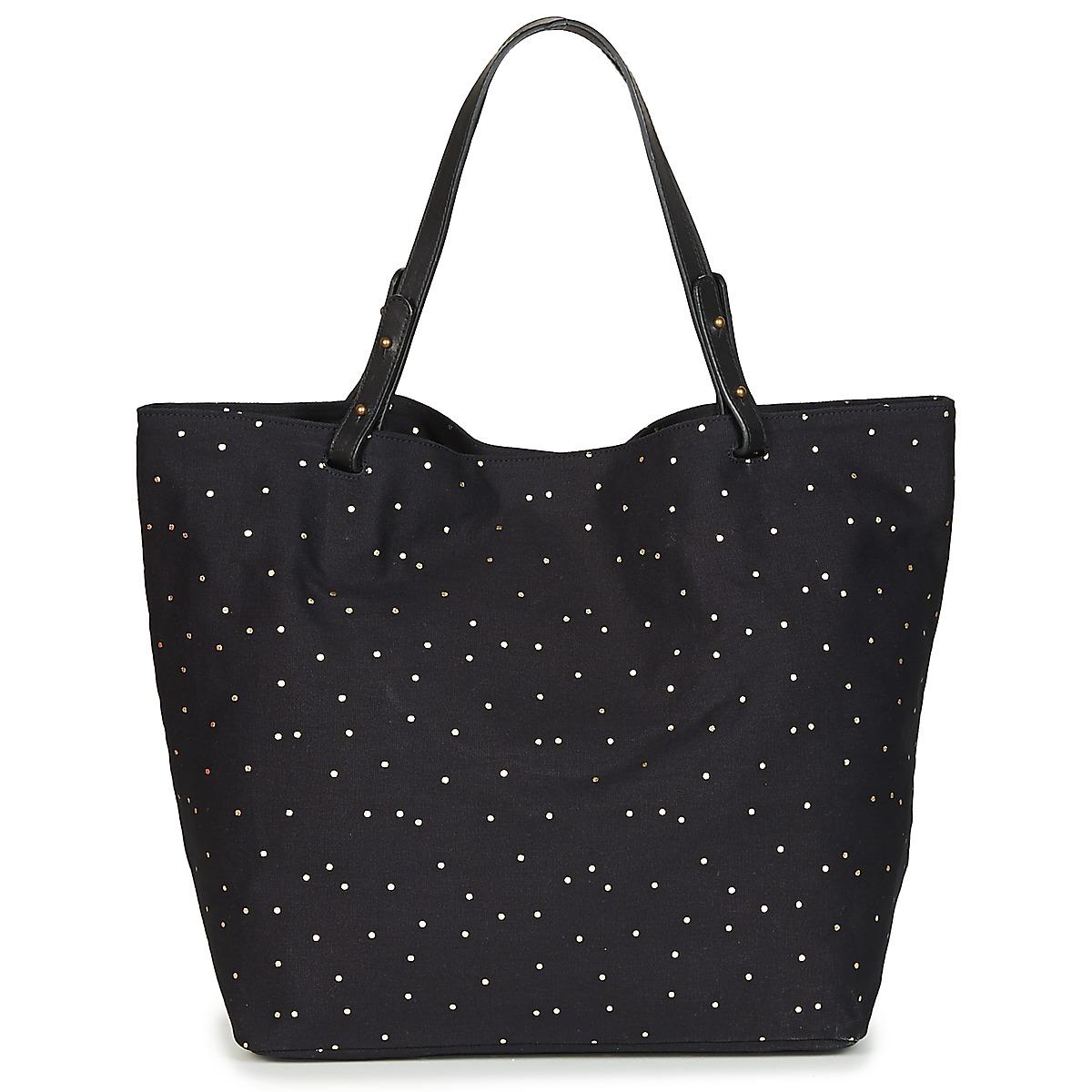 Borsa Shopping donna Petite Mendigote  CLEA  Nero Petite Mendigote 3663380109649