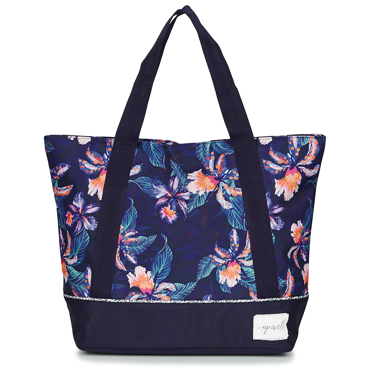 Borsa Shopping donna Rip Curl  TROPIC TRIBE SHOPPER  Blu