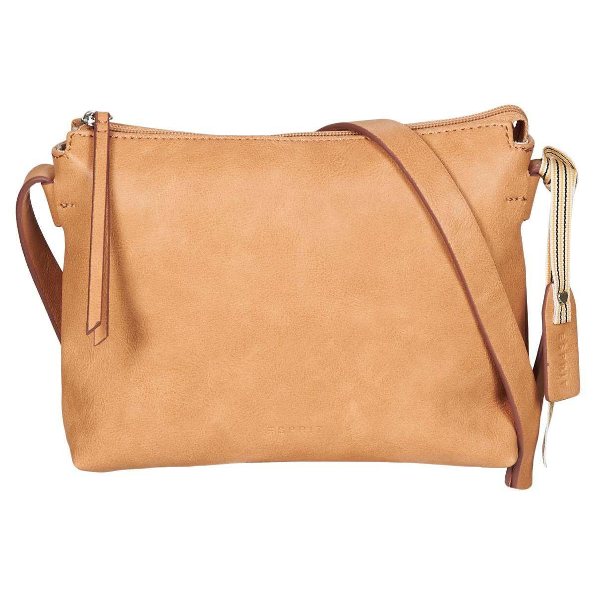 Florence Shoulder Bag, Brown