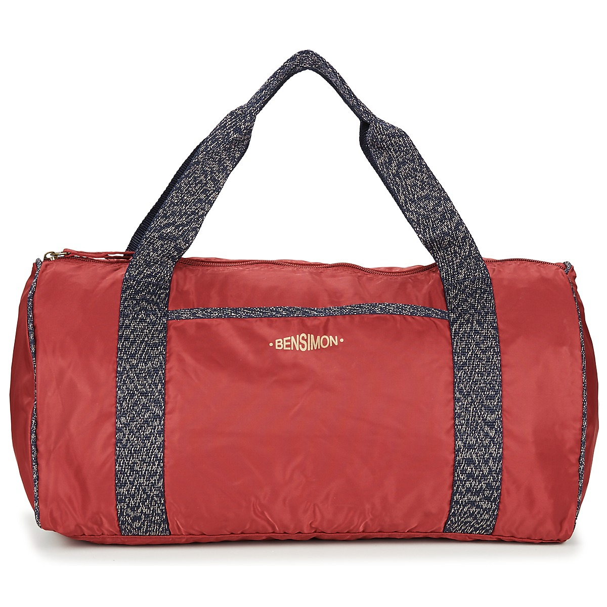 Borsa da sport donna Bensimon  COLOR BAG  Rosso