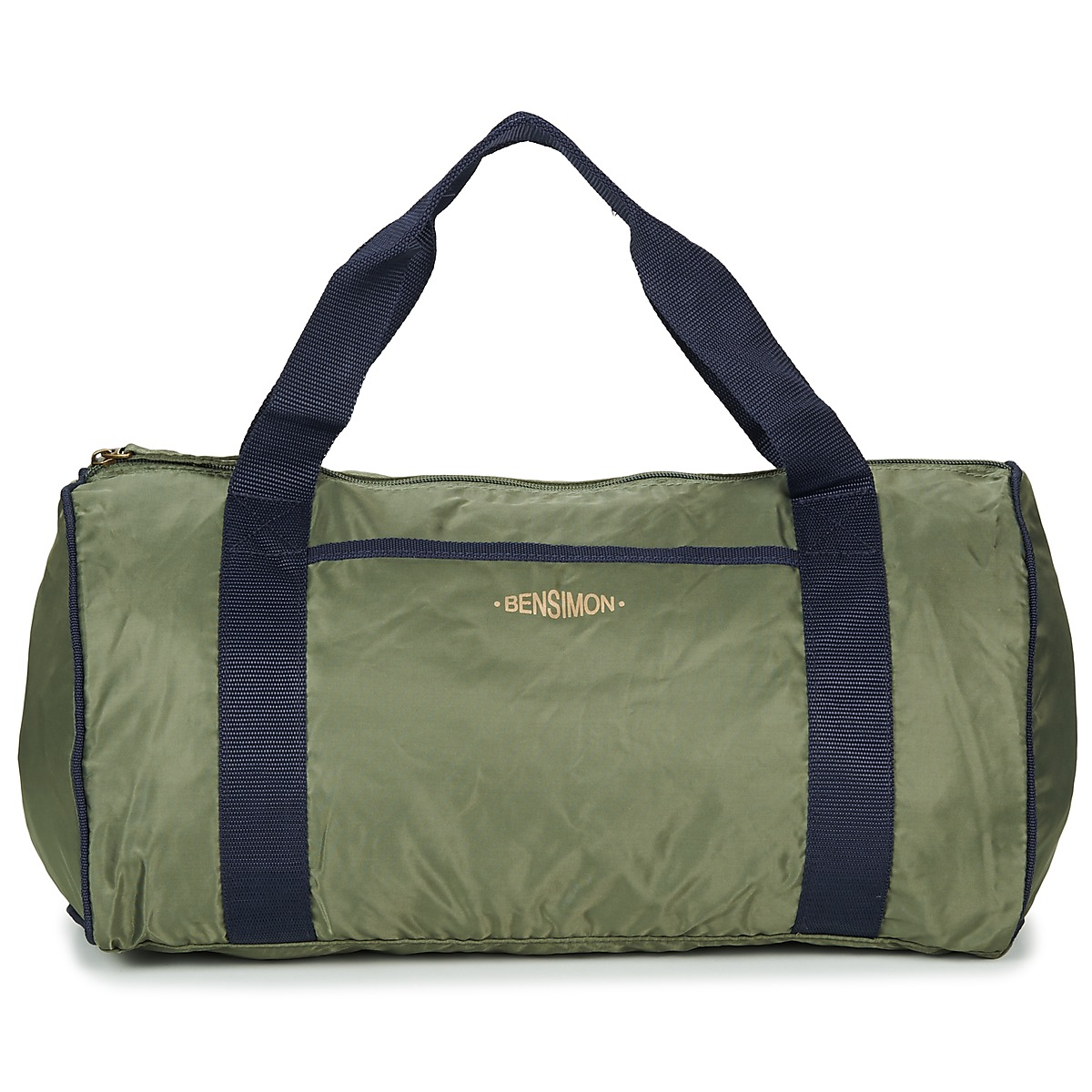 Borsa da sport donna Bensimon  COLOR BAG  Verde