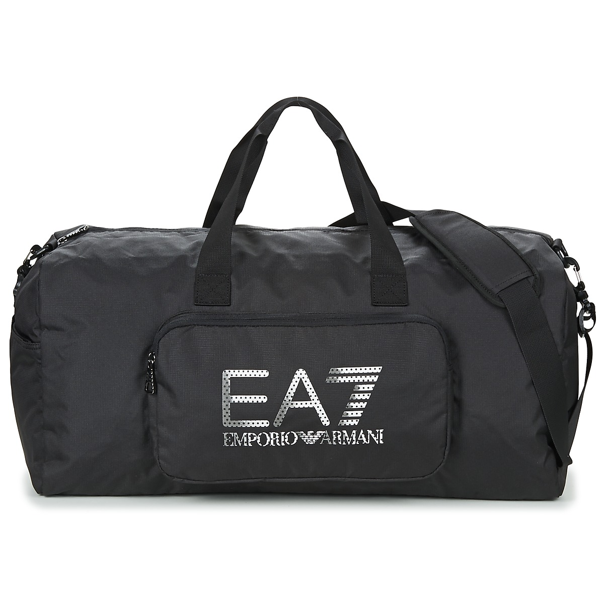 Borsa da sport donna Emporio Armani EA7  TRAIN PRIME U GYM BAG A  Nero