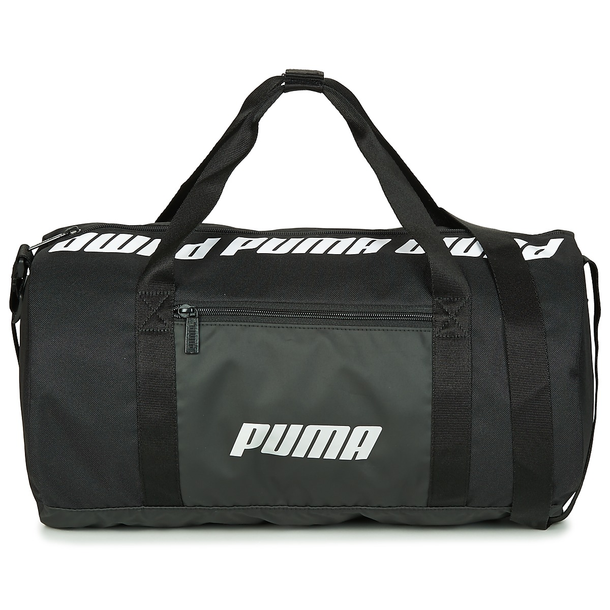 Borsa da sport donna Puma  CORE BARREL BAG S  Nero