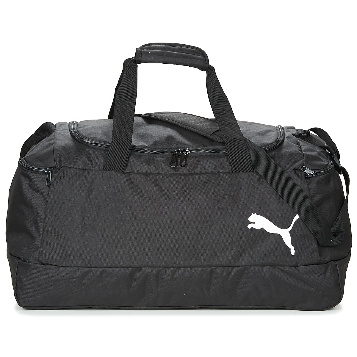 Borsa da sport donna Puma  PRO TRAINING II MEDIUM BAG  Nero