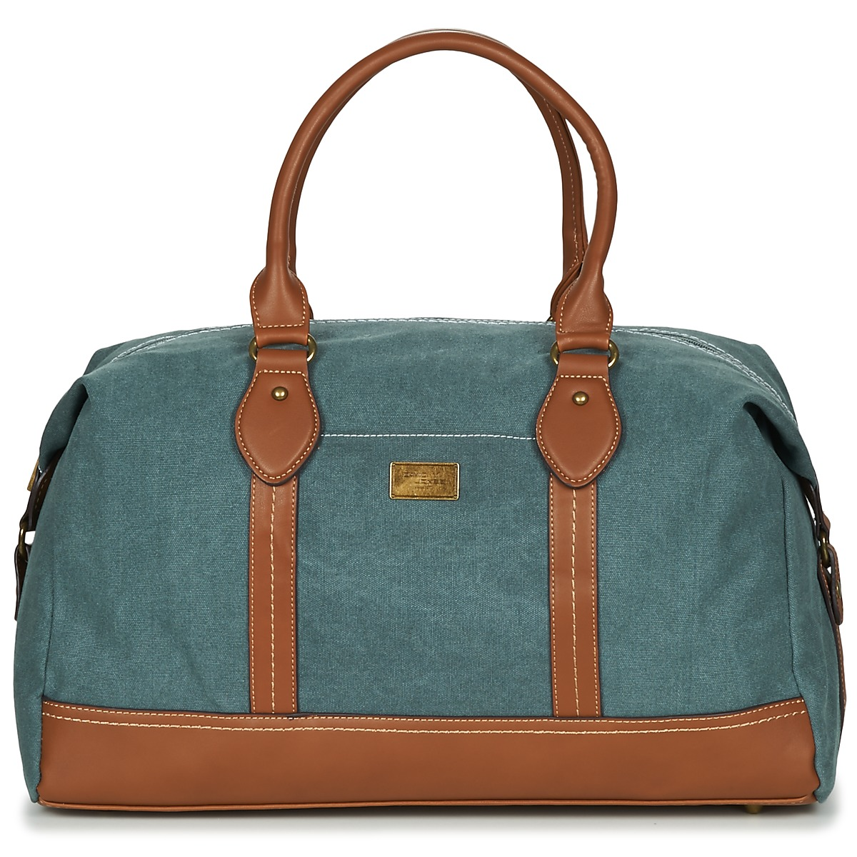 Borsa da viaggio donna David Jones  PRIMULA 32L  Blu David Jones