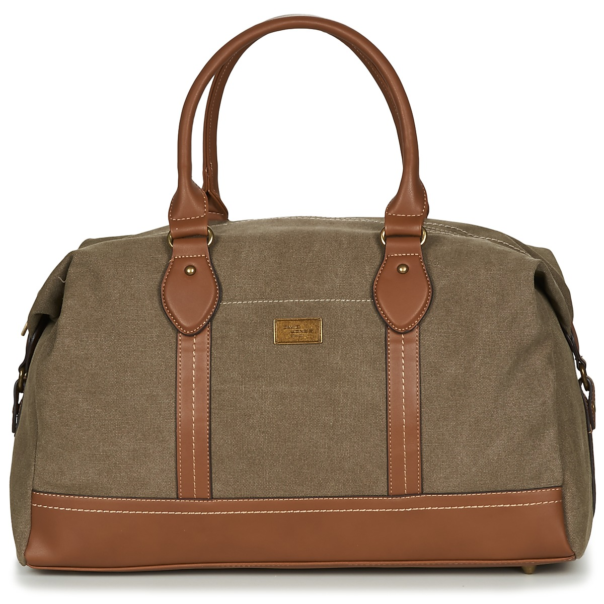 Borsa da viaggio donna David Jones  PRIMULA 32L  Marrone David Jones
