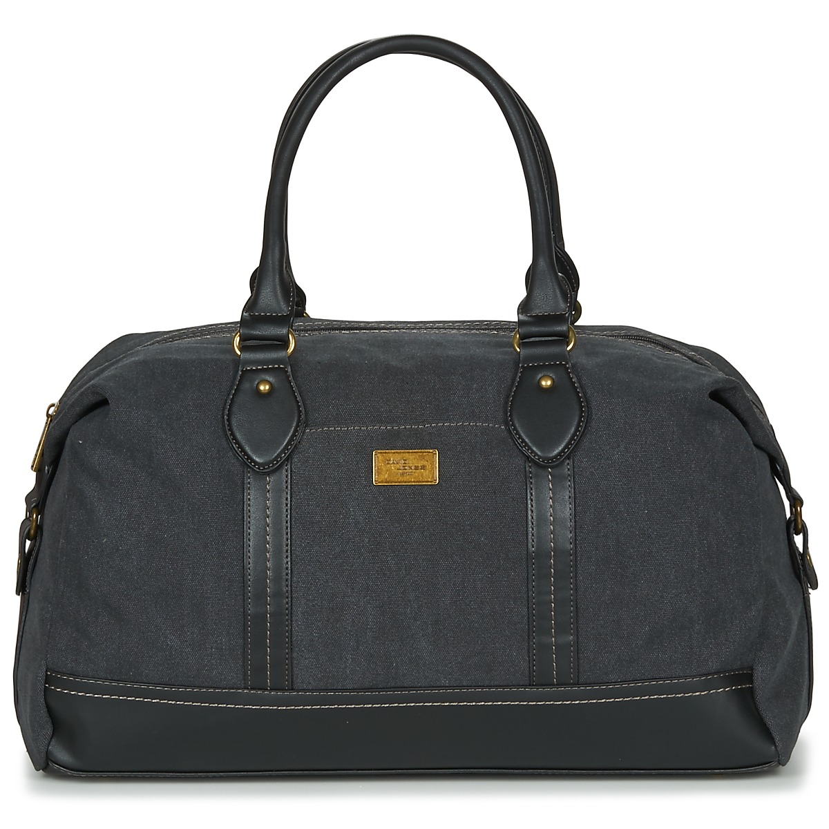 Borsa da viaggio donna David Jones  PRIMULA 32L  Nero David Jones