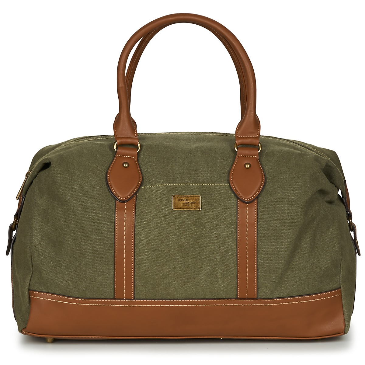 Borsa da viaggio donna David Jones  PRIMULA 32L  Verde David Jones