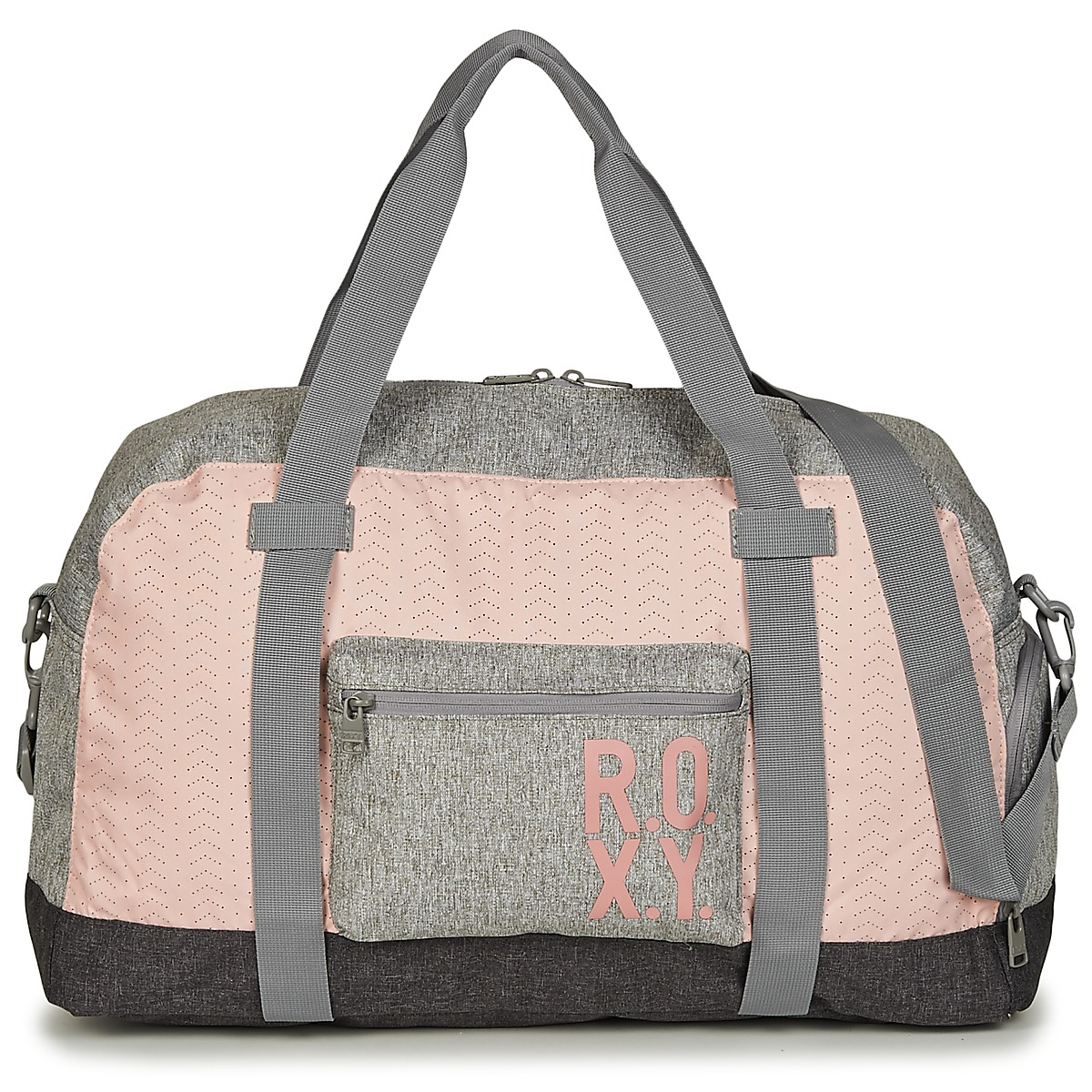 Borsa da viaggio donna Roxy  WINTER COME BACK  Grigio Roxy 3613373809315