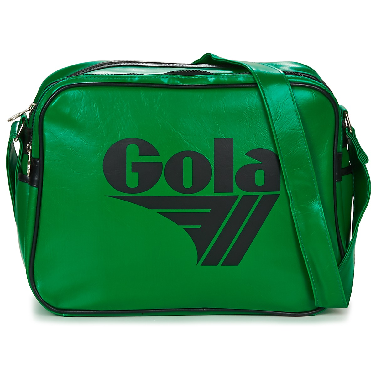Borse bisacce donna Gola  REDFORD ALT  Verde