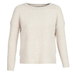 Maglione donna Only  ONLAILEEN  Beige Only 5713746319446