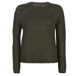 Maglione donna Only  ONLANE  Verde Only