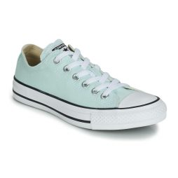Scarpe donna Converse  CHUCK TAYLOR ALL STAR SEASONAL CANVAS OX  Blu Converse