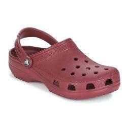 Scarpe donna Crocs  CLASSIC  Rosso Crocs 887350968644
