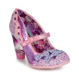 Scarpe donna Irregular Choice  SHOEPENDOUS Irregular Choice