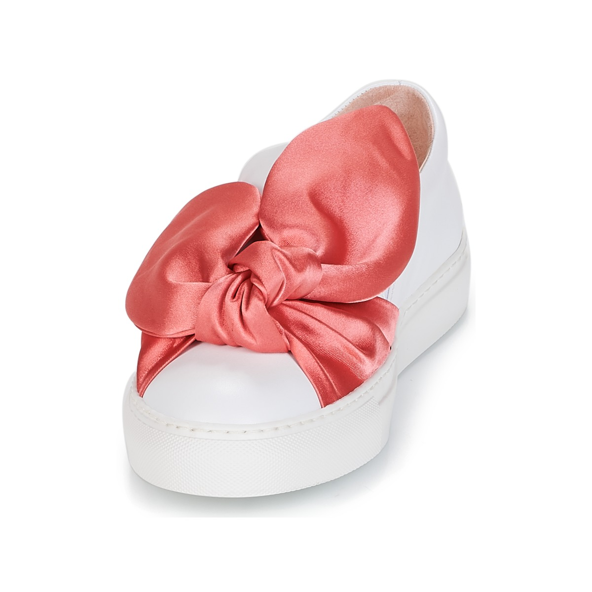 Sneakers Scarpe donna Minna Parikka  LUELLA  Bianco