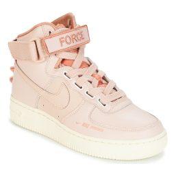 Scarpe donna Nike  AIR FORCE 1 HIGH UTILITY W  Rosa Nike 191887631774
