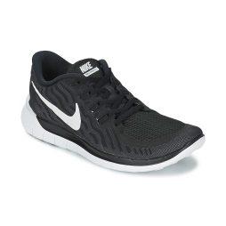 Scarpe donna Nike  FREE 5.0 W  Nero Nike 886668601021