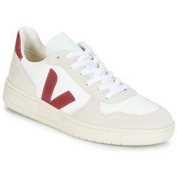 Scarpe donna Veja  V-10 B MESH  Bianco Veja 3611820287136