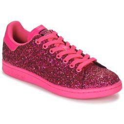 Scarpe donna adidas  STAN SMITH W  Rosa adidas