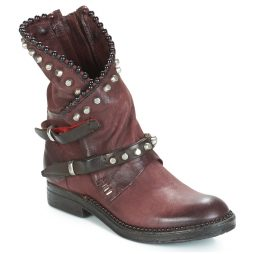 Stivaletti donna Airstep / A.S.98  VERTI 18  Rosso Airstep / A.S.98