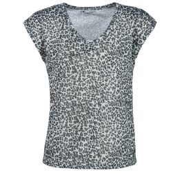 T-shirt donna Only  ONLSILVERY  Argento Only