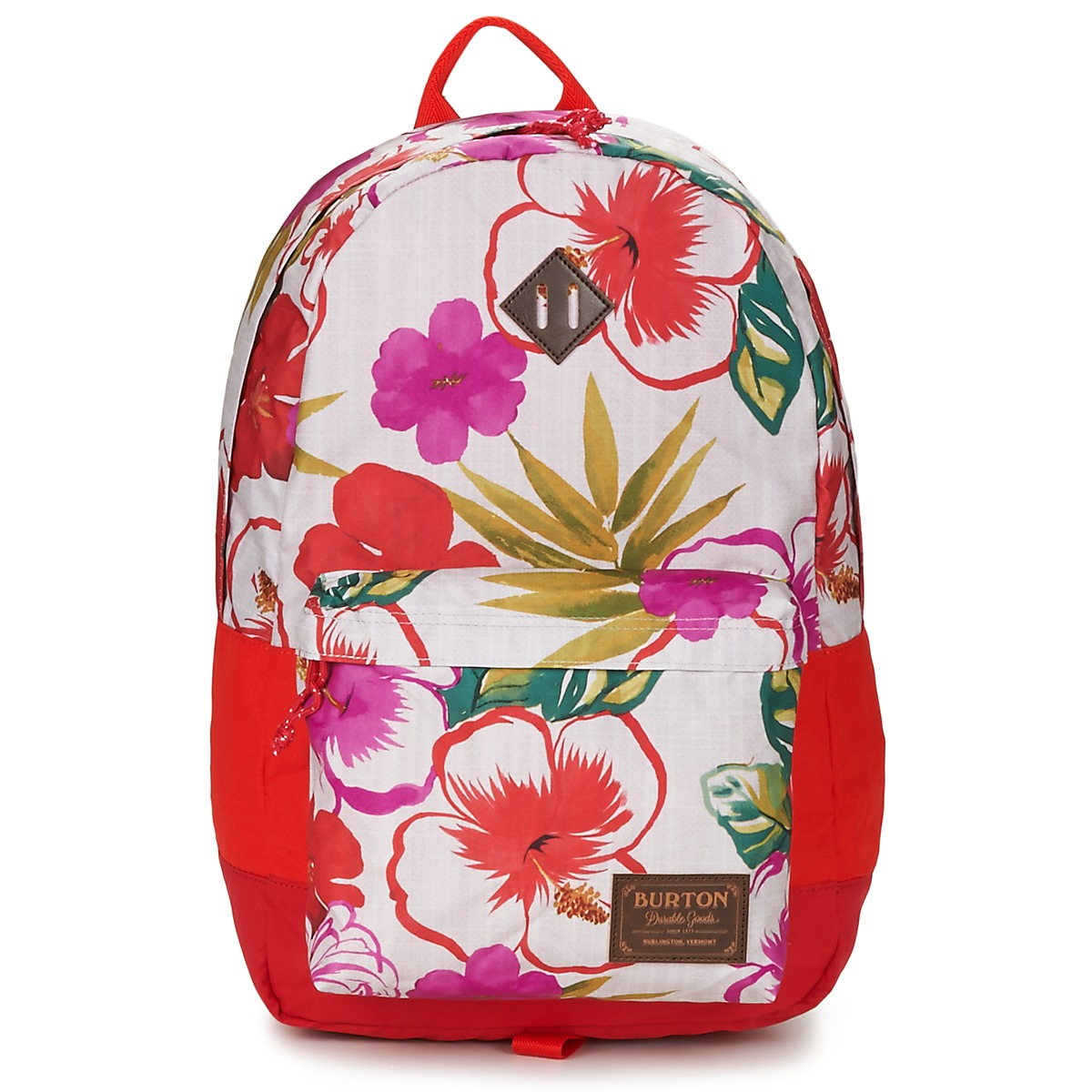 Zaini donna Burton  KETTLE PACK 20L  Multicolore