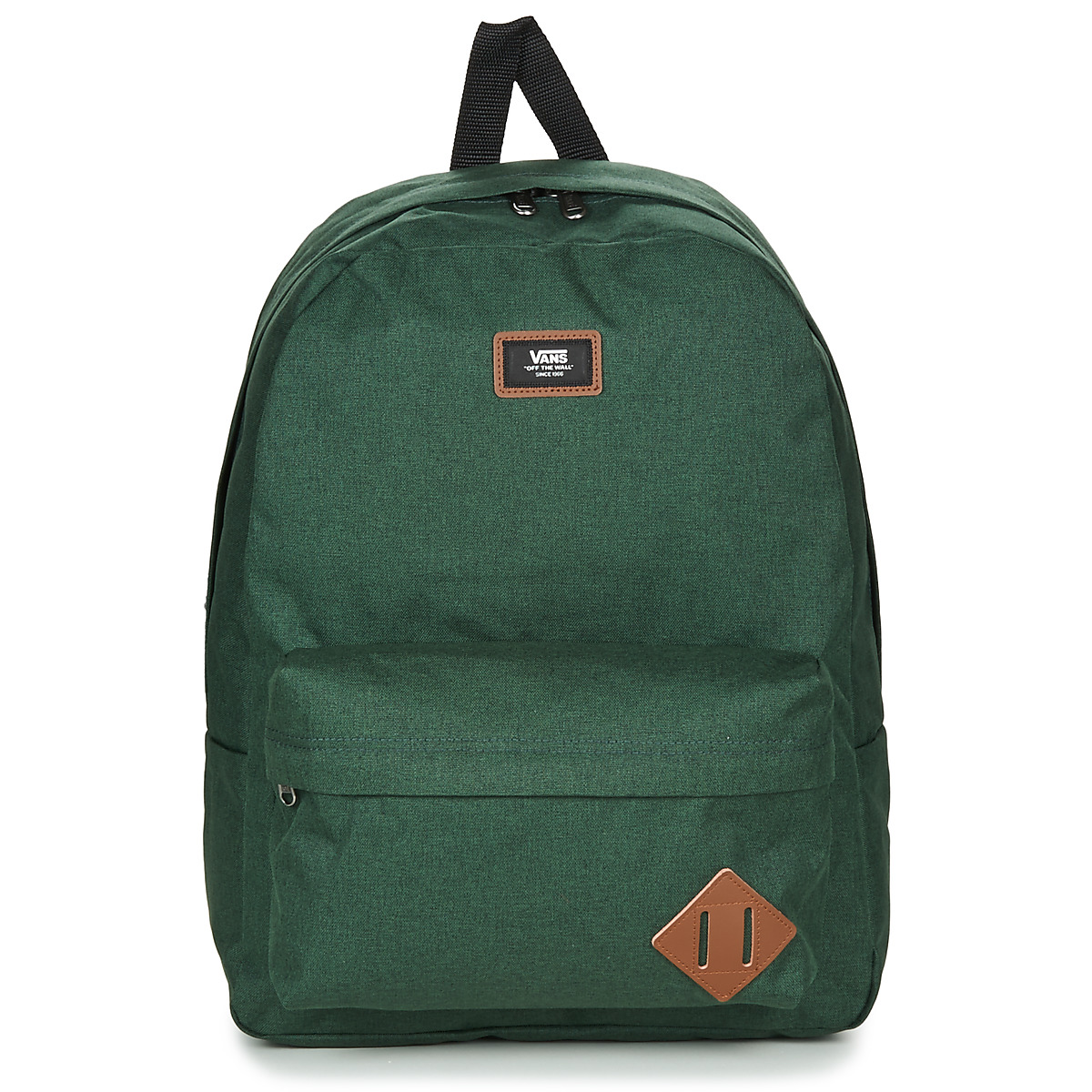 Zaini donna Vans  MN OLD SKOOL II BACKPACK DARKEST SPRUCE HEATHER