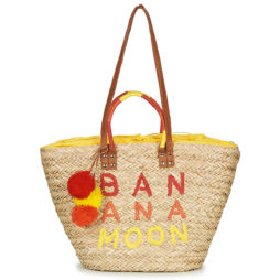 Borsa Shopping donna Banana Moon  LICKLY WOODRAW Banana Moon