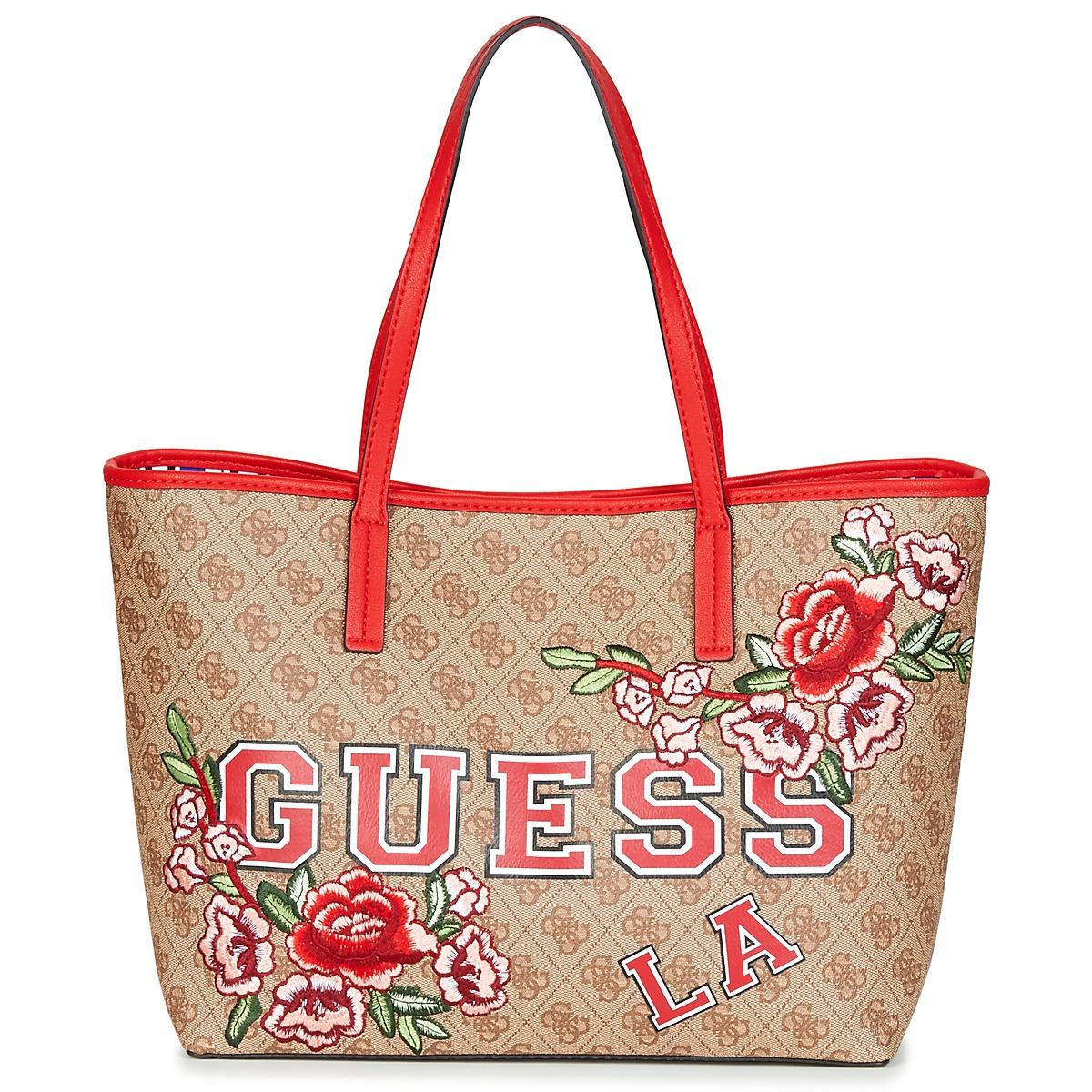 Borsa Shopping donna Guess  VIKKY TOTE Guess 190231156642