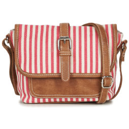 Borsa a tracolla donna David Jones  -
