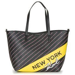 Borsa Shopping donna Karl Lagerfeld  K/CITY SHOPPER NY
