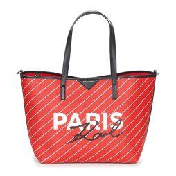 Borsa Shopping donna Karl Lagerfeld  K/CITY SHOPPER PARIS
