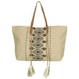 Borsa Shopping donna Petite Mendigote  SAHARA