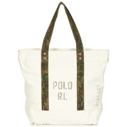 Borsa Shopping donna Polo Ralph Lauren  LG PP TOTE