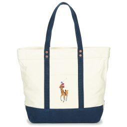 Borsa Shopping donna Polo Ralph Lauren  MULTI PP TOTE