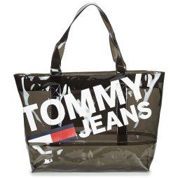 Borsa Shopping donna Tommy Jeans  TJU SUMMER TOTE TRAN