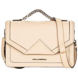 Borsa a tracolla donna Karl Lagerfeld  K/KLASSIK SHOULDERBAG