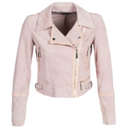 Giacca in pelle donna Guess  JUNKO