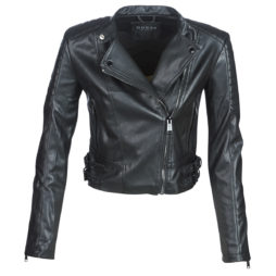 Giacca in pelle donna Guess  ROMANA