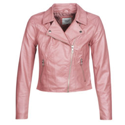 Giacca in pelle donna JDY  JDYESMA