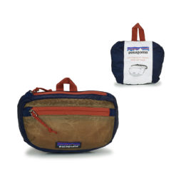 Marsupio donna Patagonia  LW Travel Mini Hip Pack
