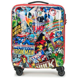 Valigia rigida donna American Tourister  MARVEL LEGENDS 55CM 4R