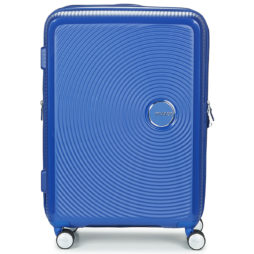 Valigia rigida donna American Tourister  SOUNDBOX 67CM 4R