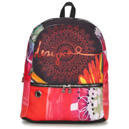 Zaino donna Desigual  POPPY FLOWER MILAN MINI