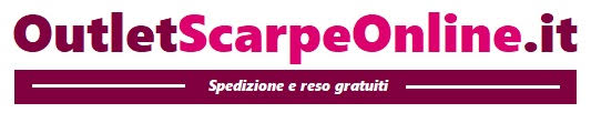 OutletScarpeOnline.it Scarpe Online Donna