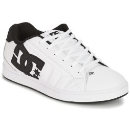 Sneakers Scarpe Uomo DC Shoes  NET SE M SHOE XWWK Bianco