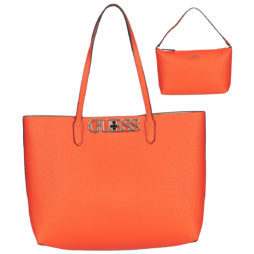 Borsa Shopping donna Guess  UPTOWN CHIC BARCELONA TOTE