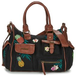 Borsa a spalla donna Desigual  PINDAY LONDON MEDIUM