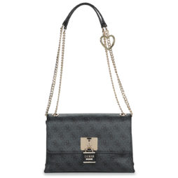 Borsa a tracolla donna Guess  DOWNTOWN COOL CONVERTIBLE CROSSBODY